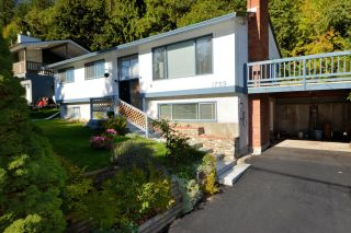Photo 1: 1759 RIDGEWOOD ROAD in Nelson: House for sale : MLS®# 2461139