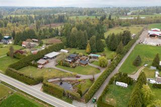 Photo 3: 28629 58 AVENUE in Abbotsford: Bradner House for sale : MLS®# R2572579