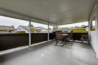 Photo 25: 7315 RUPERT Street in Vancouver: Fraserview VE House for sale (Vancouver East)  : MLS®# R2542118
