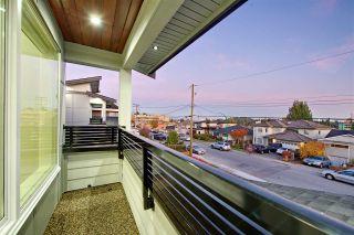 Photo 18: 7835 12TH Avenue in Burnaby: East Burnaby 1/2 Duplex for sale (Burnaby East)  : MLS®# R2418591