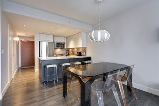 Photo 8: 405 519 Riverfront Avenue SE in Calgary: Downtown East Village Apartment for sale : MLS®# A1081632