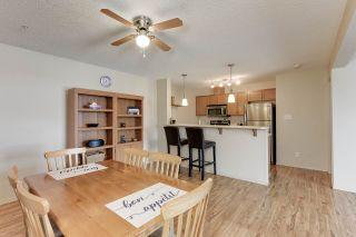 Photo 4: 324 1180 HYNDMAN Road in Edmonton: Zone 35 Condo for sale : MLS®# E4230211