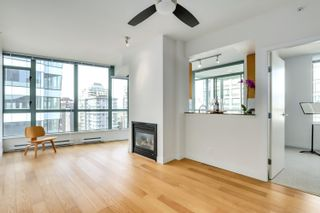 """Photo 3: 1304 1238 BURRARD Street in Vancouver: Downtown VW Condo for sale in """"ALTADENA"""" (Vancouver West)  : MLS®# R2620701"""