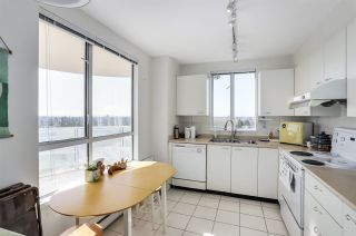 """Photo 9: 1102 7680 GRANVILLE Avenue in Richmond: Brighouse South Condo for sale in """"GOLDEN LEAF TOWERS"""" : MLS®# R2343894"""