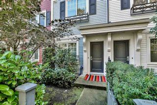 """Photo 3: 105 3010 RIVERBEND Drive in Coquitlam: Coquitlam East Townhouse for sale in """"WESTWOOD"""" : MLS®# R2109754"""