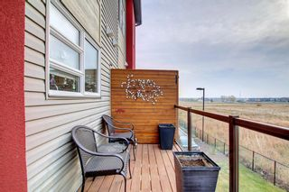 Photo 25: 1002 2461 Baysprings Link SW: Airdrie Row/Townhouse for sale : MLS®# A1151958