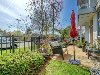 Photo 19: 102 640 Michigan St in : Vi James Bay Condo for sale (Victoria)  : MLS®# 872112