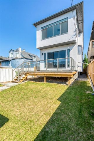 Photo 40: 1831 30 Avenue SW in Calgary: South Calgary Detached for sale : MLS®# A1129167