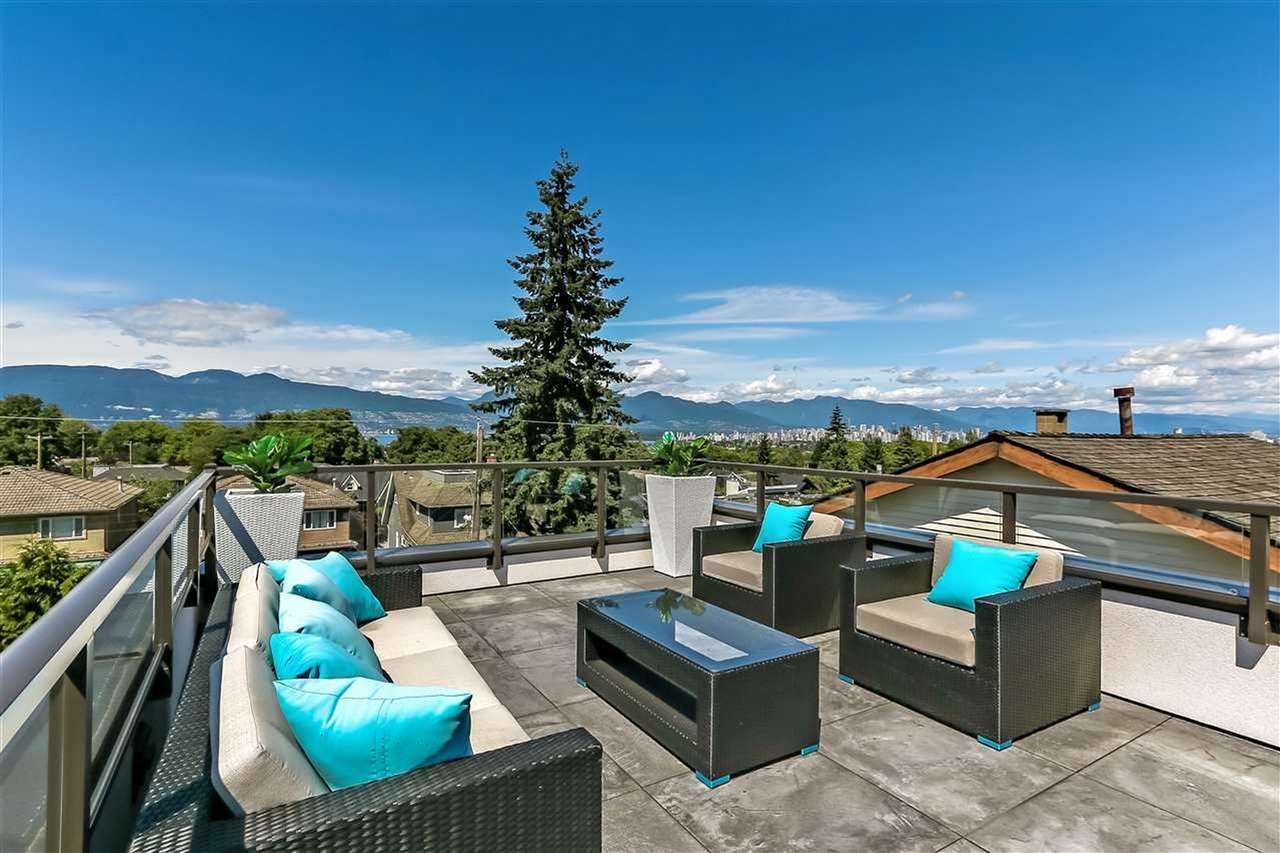 Photo 13: Photos: 3781 W 24TH Avenue in Vancouver: Dunbar House for sale (Vancouver West)  : MLS®# R2490644