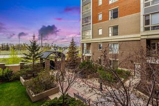 Photo 17: 214 35 INGLEWOOD Park SE in Calgary: Inglewood Apartment for sale : MLS®# A1106204