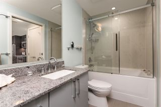 """Photo 16: 1104 89 W 2ND Avenue in Vancouver: False Creek Condo for sale in """"PINNACLE LIVING FALSE CREEK"""" (Vancouver West)  : MLS®# R2250974"""