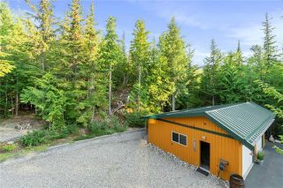 Photo 40: 5142 Ridge Road, in Eagle Bay: House for sale : MLS®# 10236832