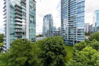 Photo 30: 505 1680 BAYSHORE Drive in Vancouver: Coal Harbour Condo for sale (Vancouver West)  : MLS®# R2591318