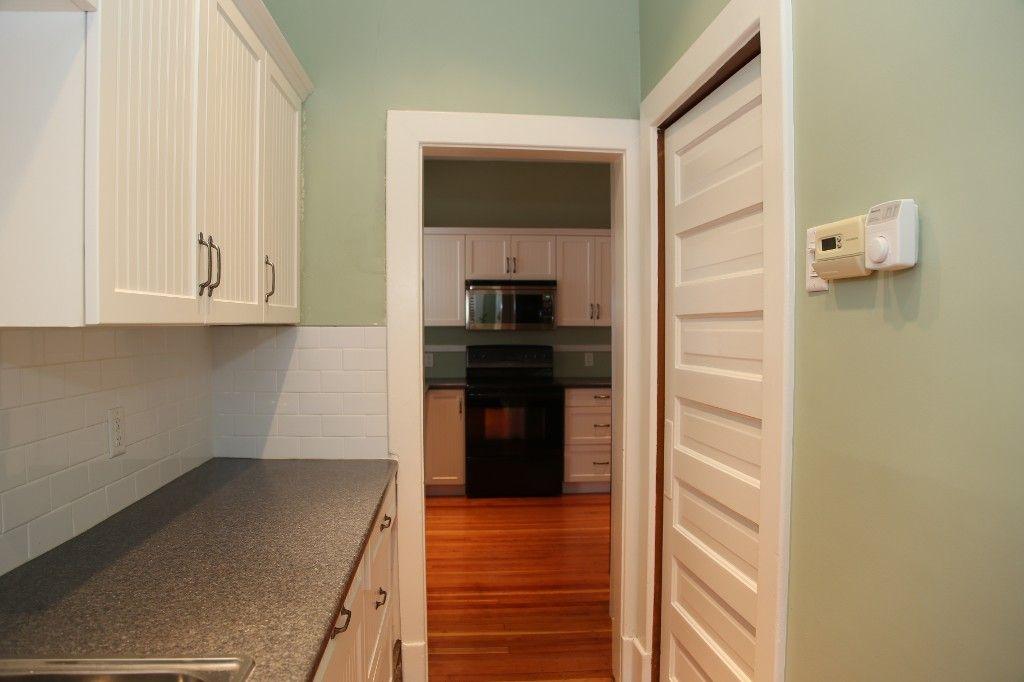 Photo 12: Photos: 224 Lipton Street in winnipeg: Wolseley Single Family Detached for sale (West Winnipeg)  : MLS®# 1407760
