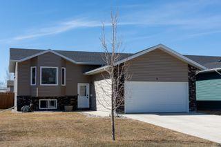 Photo 1: 4 Kelly K Street in Portage la Prairie: House for sale : MLS®# 202107921