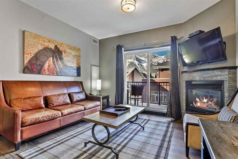FEATURED LISTING: 337 - 901 Mountain Street Canmore