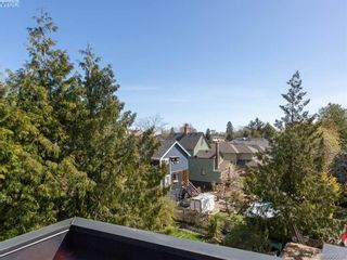 Photo 16: 5 1234 Johnson St in VICTORIA: Vi Downtown Row/Townhouse for sale (Victoria)  : MLS®# 784942