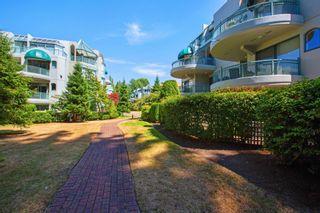 Photo 26: 206 1725 MARTIN Drive in Surrey: Sunnyside Park Surrey Condo for sale (South Surrey White Rock)  : MLS®# R2604978