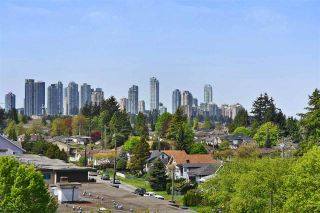 """Photo 17: 802 7088 SALISBURY Avenue in Burnaby: Highgate Condo for sale in """"The West By BOSA"""" (Burnaby South)  : MLS®# R2265226"""