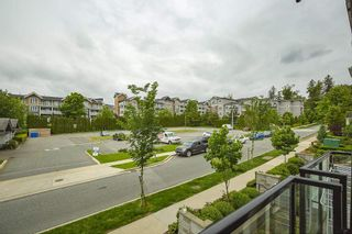 """Photo 24: 205 6468 195A Street in Surrey: Clayton Condo for sale in """"Yale Bloc Building 1"""" (Cloverdale)  : MLS®# R2456985"""