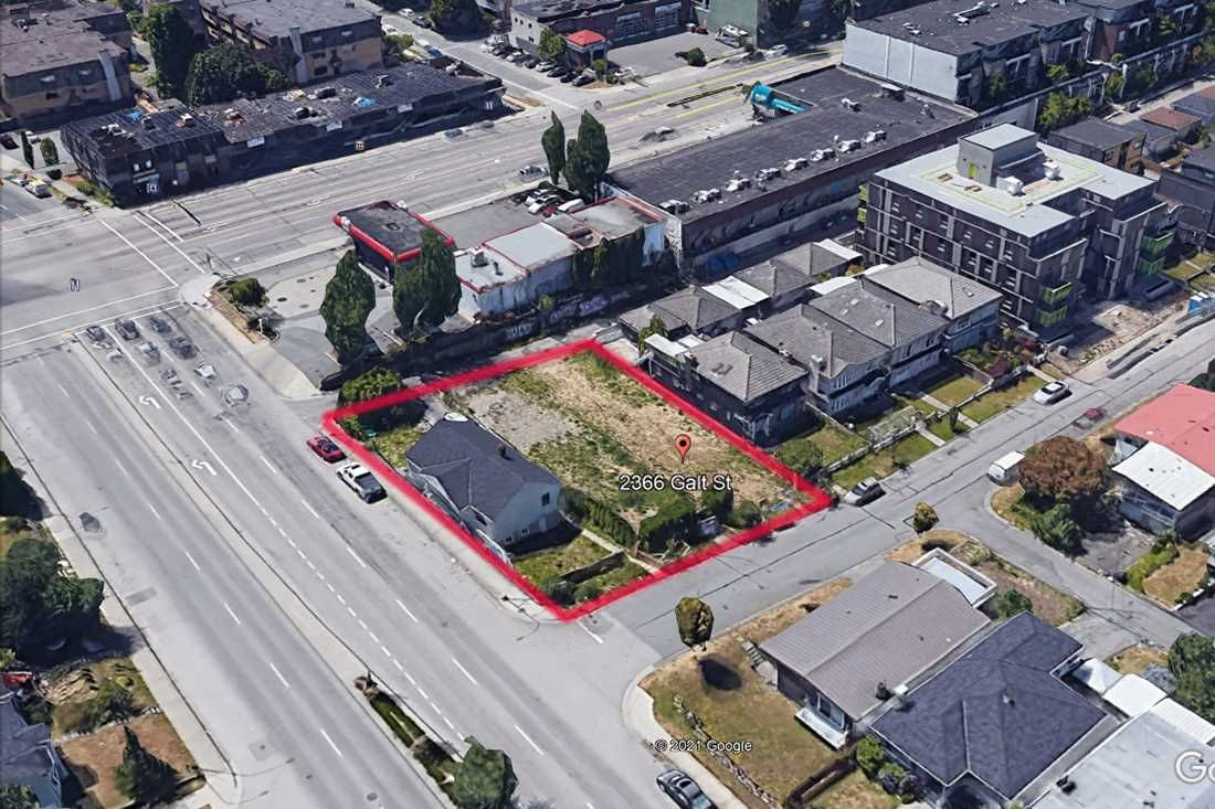 Main Photo: 2366 GALT Street in Vancouver: Victoria VE House for sale (Vancouver East)  : MLS®# R2534434