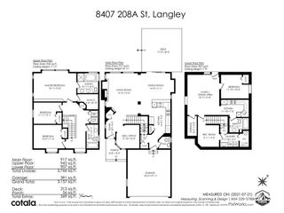 """Photo 40: 8407 208A Street in Langley: Willoughby Heights House for sale in """"YORKSON VILLAGE"""" : MLS®# R2604170"""
