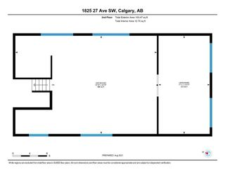 Photo 15: 1825 27 Avenue SW in Calgary: South Calgary Detached for sale : MLS®# A1141304