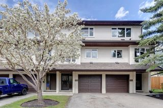 Photo 1: 122 1190 Ranchview Road NW in Calgary: Ranchlands Row/Townhouse for sale : MLS®# A1110261