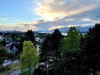 """Photo 29: 602 3740 ALBERT Street in Burnaby: Vancouver Heights Condo for sale in """"BOUNDARY VIEW"""" (Burnaby North)  : MLS®# R2594909"""