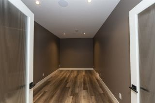 Photo 27: 4610 Knight Point in Edmonton: Zone 56 House Half Duplex for sale : MLS®# E4224095