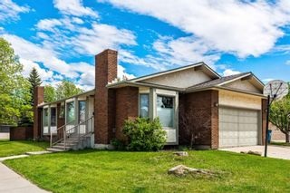 Main Photo: 16 Sunvale Mews SE in Calgary: Sundance Detached for sale : MLS®# A1117025