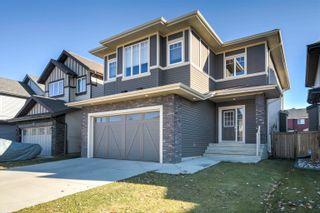 Main Photo: 13019 206 Street in Edmonton: Zone 59 House for sale : MLS®# E4266686