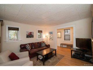 Photo 4: 111 Borebank Street in WINNIPEG: River Heights / Tuxedo / Linden Woods Residential for sale (South Winnipeg)  : MLS®# 1424449