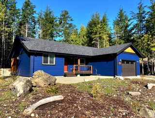 Photo 2: 868 Elina Rd in : PA Ucluelet House for sale (Port Alberni)  : MLS®# 874393