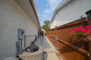 Photo 36: 173 Island Shore Boulevard in Winnipeg: Island Lakes Residential for sale (2J)  : MLS®# 202118608
