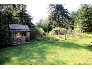 Photo 12: 2622 Sunnybrae Rd in SHIRLEY: Sk Sheringham Pnt House for sale (Sooke)  : MLS®# 730263