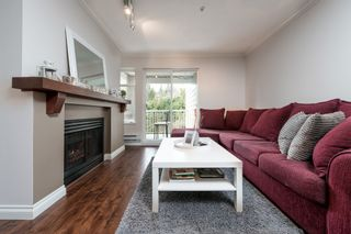 """Photo 8: 308 1438 PARKWAY Boulevard in Coquitlam: Westwood Plateau Condo for sale in """"MONTREAUX"""" : MLS®# R2030496"""