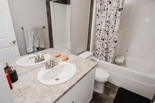 Photo 35: 4073 ALLAN Crescent in Edmonton: Zone 56 House Half Duplex for sale : MLS®# E4256367