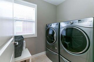 Photo 19: 137 RIDEAU Crescent: Beaumont House for sale : MLS®# E4233940