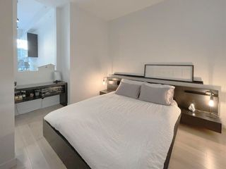 """Photo 11: 101 1252 HORNBY Street in Vancouver: Downtown VW Condo for sale in """"PURE"""" (Vancouver West)  : MLS®# R2604180"""