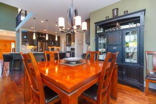 Photo 11: 3662 Coleman Pl in : Co Olympic View House for sale (Colwood)  : MLS®# 850342