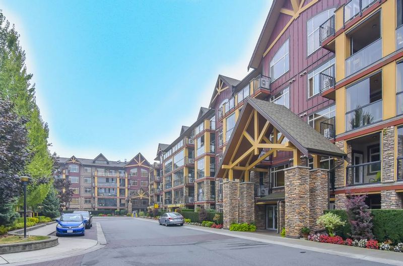FEATURED LISTING: 224 - 8288 207A Street Langley