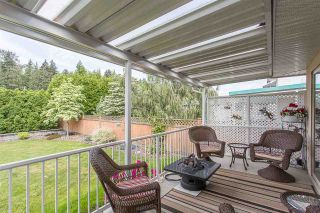 "Photo 32: 44389 ELSIE Place in Chilliwack: Sardis West Vedder Rd House for sale in ""Petersburg"" (Sardis)  : MLS®# R2564238"
