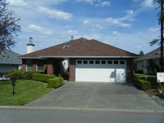 Photo 1: 599 PINE RIDGE DRIVE in COBBLE HILL: Z3 Cowichan Cobble Hill House for sale (Zone 3 - Duncan)  : MLS®# 360529