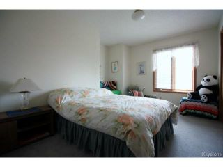 Photo 9: 40 Lonergan Place in WINNIPEG: Windsor Park / Southdale / Island Lakes Residential for sale (South East Winnipeg)  : MLS®# 1512356
