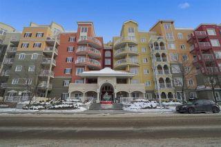 Photo 28: 124 10333 112 Street in Edmonton: Zone 12 Condo for sale : MLS®# E4229051