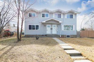 Photo 2: 170 Pinehill Road NE in Calgary: Pineridge Semi Detached for sale : MLS®# A1092465