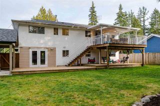 """Photo 28: 3891 205B Street in Langley: Brookswood Langley House for sale in """"BROOKSWOOD"""" : MLS®# R2545595"""