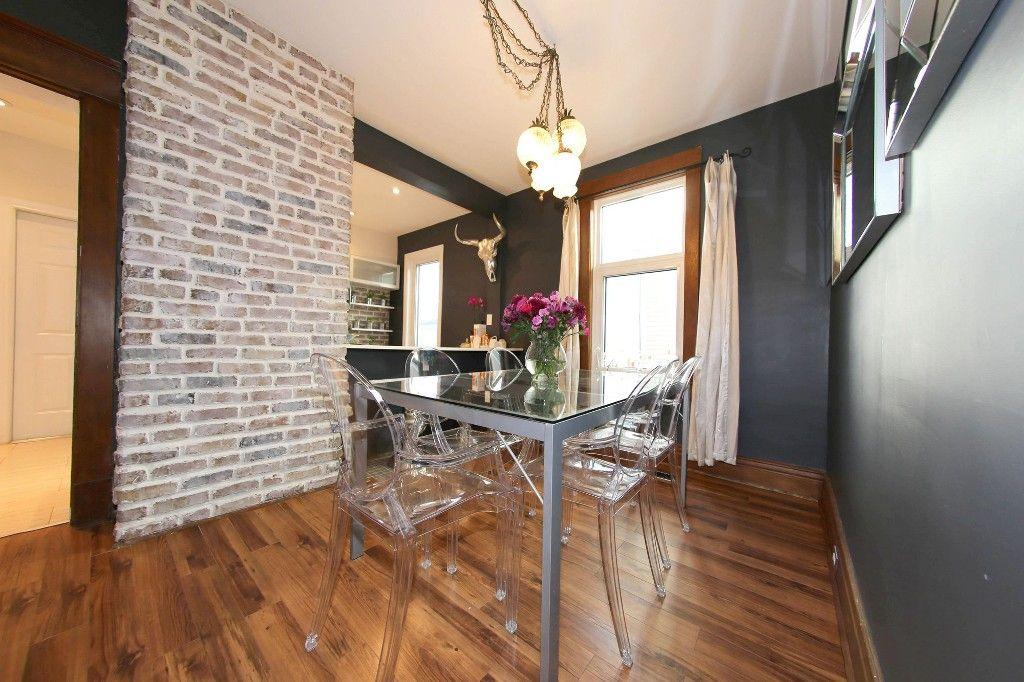 Photo 10: Photos: 1199 Wolseley Avenue in WINNIPEG: Wolseley Single Family Detached for sale (West Winnipeg)  : MLS®# 1509762