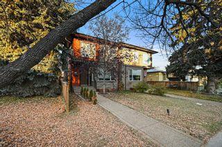 Main Photo: 3011 27 Street SW in Calgary: Killarney/Glengarry Semi Detached for sale : MLS®# A1154929